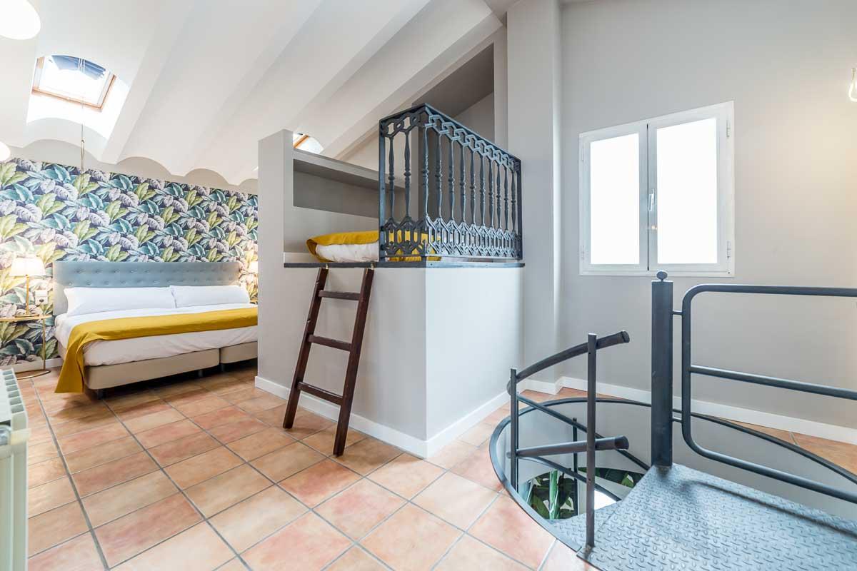 Dúplex de 2 dormitorios (9 personas) 42